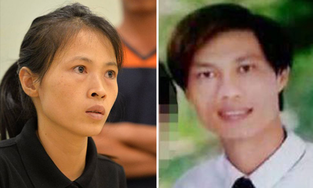 Vietnamese dishwasher killed in Marsiling supported 10 family members -- whose dreams of a better life are now dashed