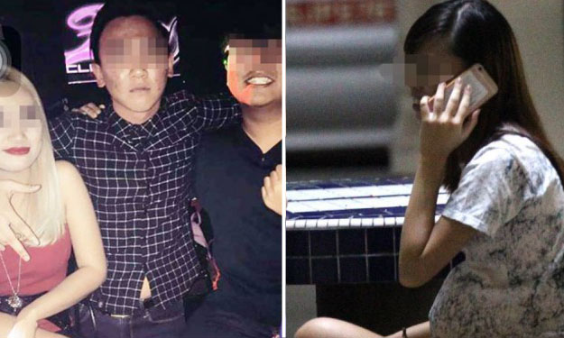 Teen love ends in bloody mess at Teck Whye after guy gets angry at 14-year-old GF for spending night at another boy's house