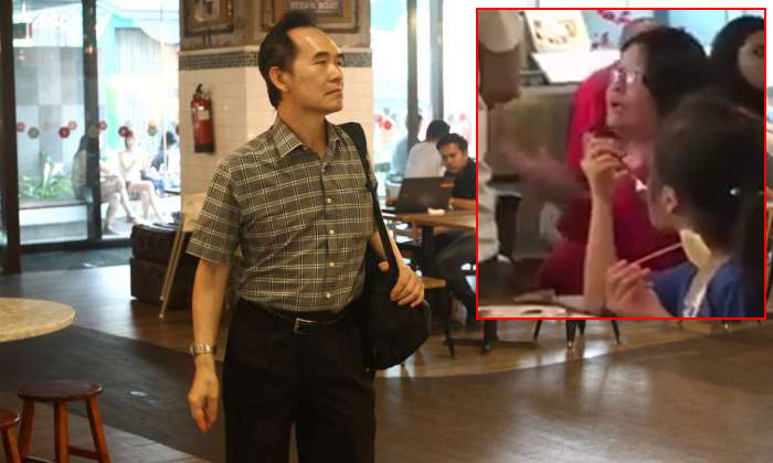 Jem food court blow-up: Deaf and mute cleaner intends to quit his job this month
