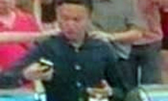 Police looking for man to assist with investigations in outrage of modesty at Yio Chu Kang MRT
