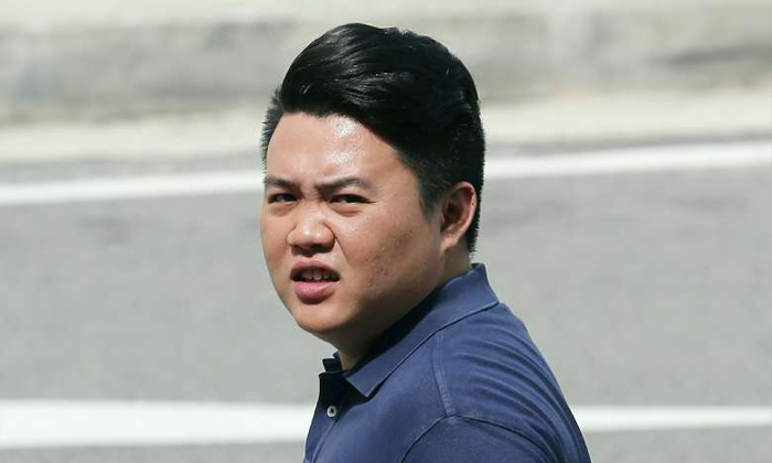 Man who pretended to be policeman to cheat woman sentenced to 3 weeks' jail