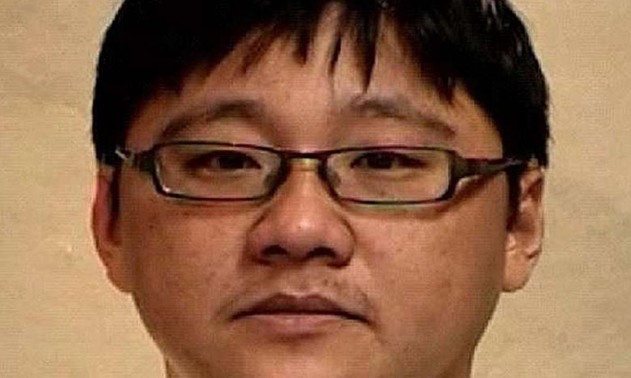 Man who raped 12-year-old girl in 2002 caught 12 years later 'by chance'