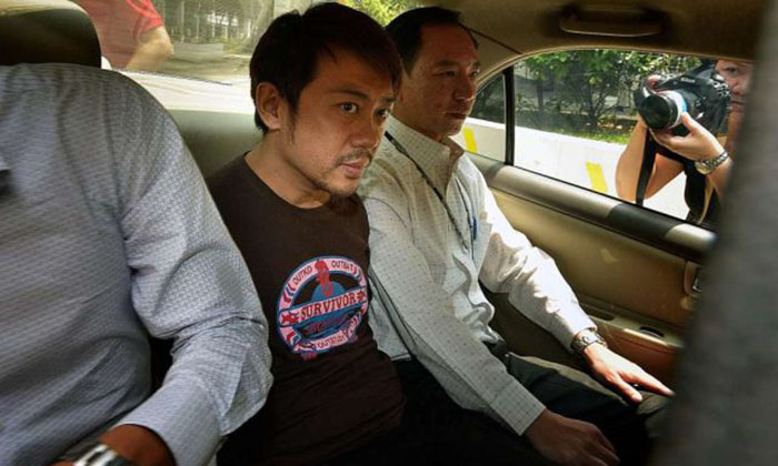 Ex-tour guide Yang Yin duped accountant into preparing sham firm's financial statement