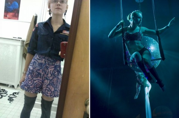 Inspiring before-and-after photos of people who beat eating disorders