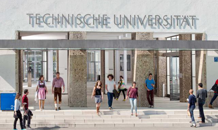 NUS' new varsity tie-up is in Munich