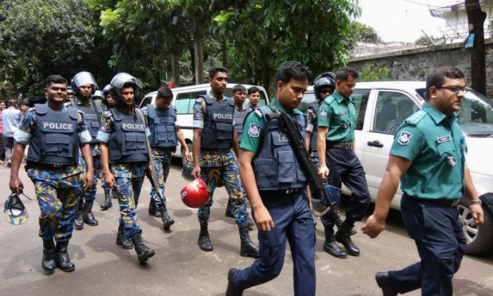 20 hostages, including tourists, slaughtered in Bangladesh cafe attack: No reports of S'poreans affected