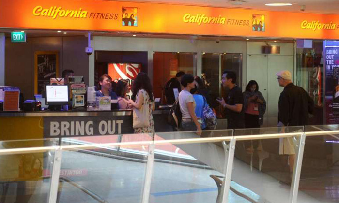 California Fitness shuts down all outlets in S'pore: Some lose about $5,000 as refunds are unlikely