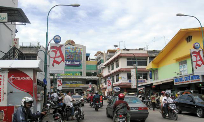 Flyers in Batam claim that bomb attacks would be targeted at Singaporeans
