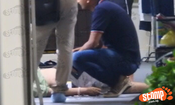 26-year-old man found dead at Yishun Block 279: 20-year-old man arrested