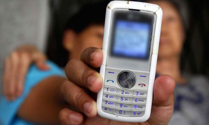Police phone scam: Stomper shares how the call sounds like