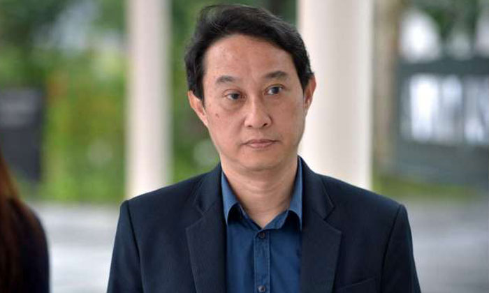 Chew Eng Han makes police report against City Harvest; church calls it 'bare allegations'