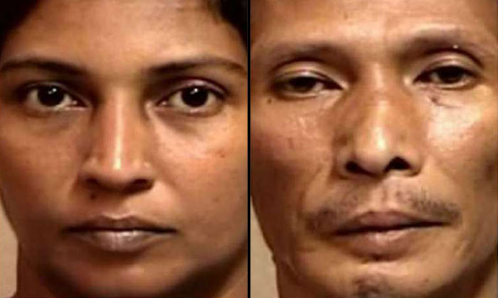 Death of abused 2-year-old: Mother and boyfriend jailed 11 and 10 years respectively
