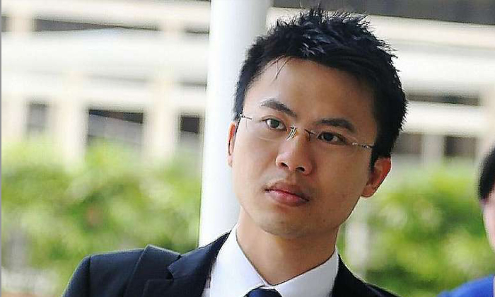 Dentist jailed 6 weeks for molesting woman by stroking her inner thighs on MRT