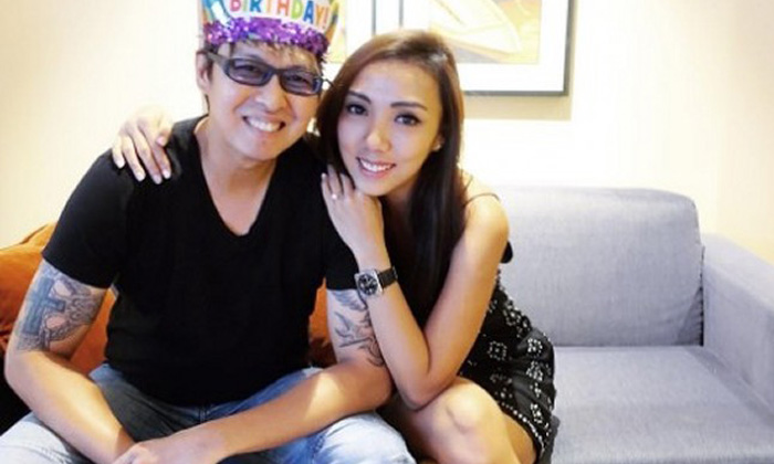 Why local DJs Glenn Ong and Jean Danker put off wedding for 5 years after getting engaged