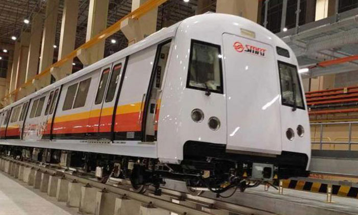 26 China-made MRT trains shipped back for repairing of defects