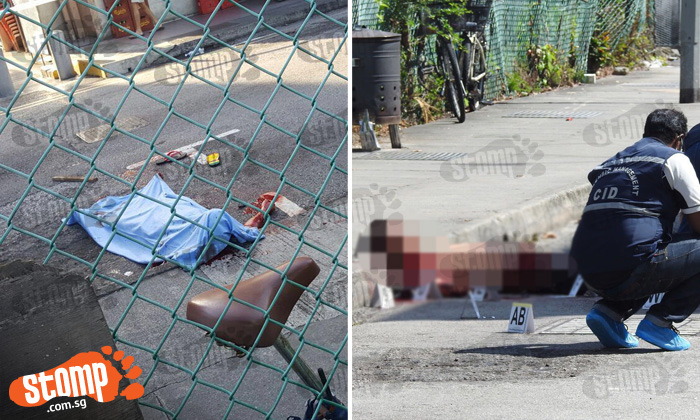 52-year-old man killed in suspected fight at Geylang Lorong 23