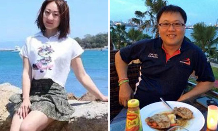 Woman found dead in Lim Chu Kang: Victim wanted to marry 48-year-old murder suspect