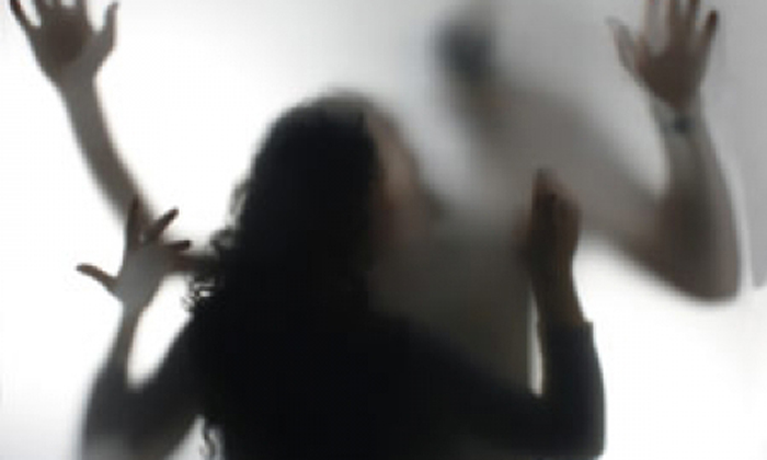 33-year-old man rapes and molests his own 56-year-old mother while she pleas for him to stop