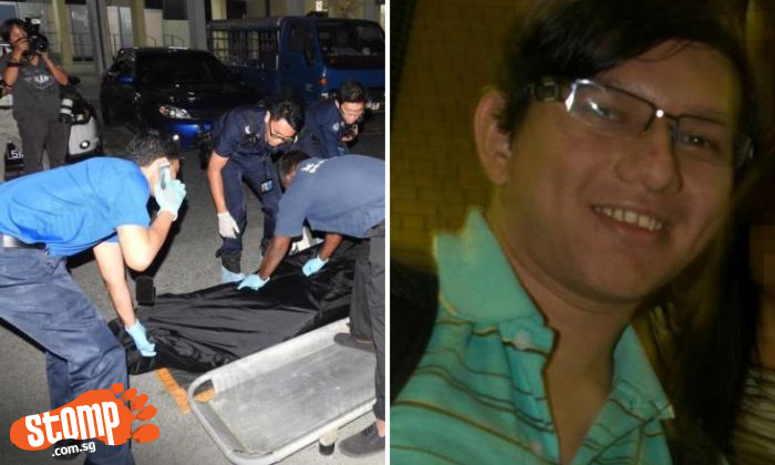 26-year-old man dies at Yishun Blk 279: He knew his attacker, who attended the same church