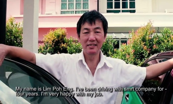 14-hour work days and other hardships of S'pore cabbies: One drove till blood appeared in his urine