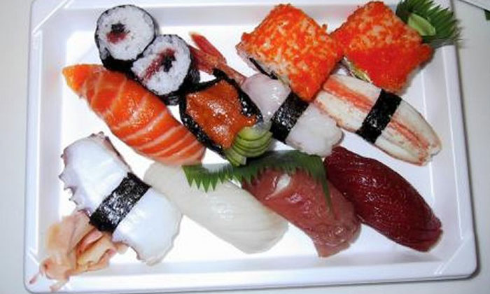 Sushi lovers, here are some facts about the Japanese dish you probably didn't know