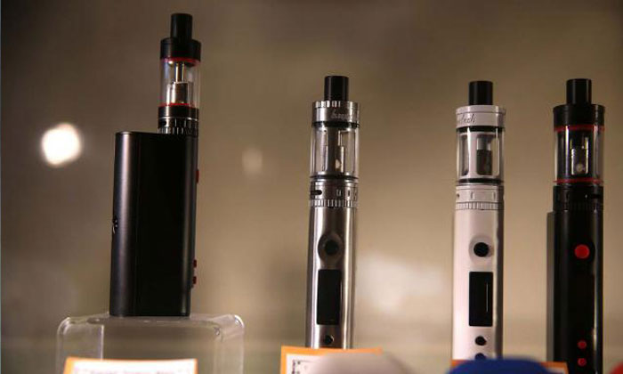 3 fined $28,000 for illegally selling e-cigarettes and vaporisers in S'pore