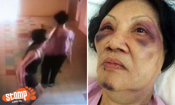 3 years after being brutally beaten up by neighbour, elderly woman still suffers sleepless nights