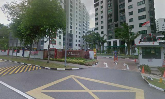 Foreigner jailed for subletting condo to prostitutes and living off them