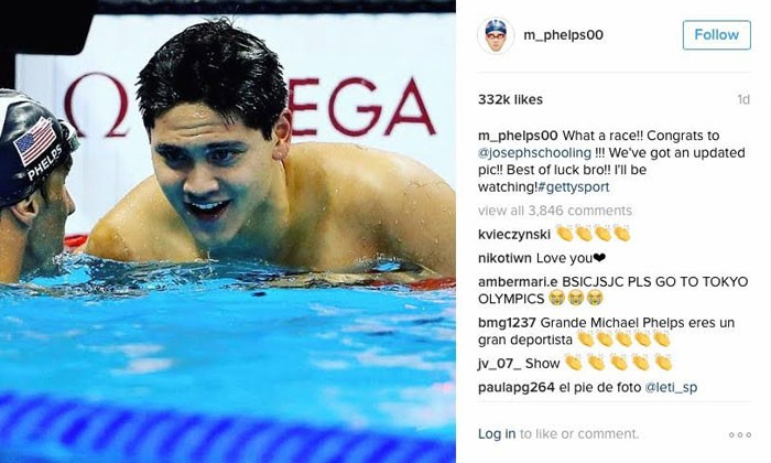 What politicians, athletes and celebs have to say about Joseph Schooling's historic win