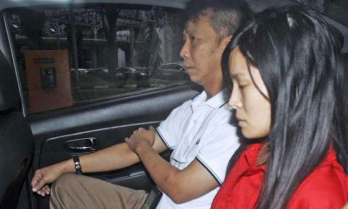 Karaoke hostess from China on trial for killing roommate in Geylang flat