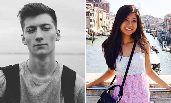 University of Washington's 'popular' student murders ex-GF and 2 friends after breakup