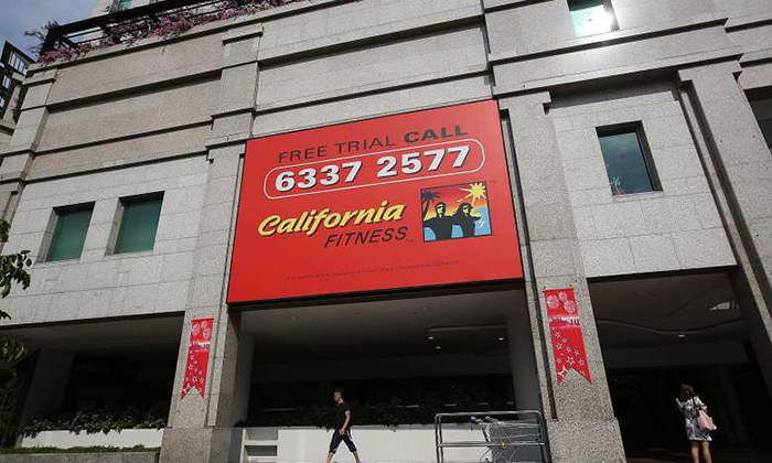California fitness owes $20.8 million to 27,000 members in unused gym passes