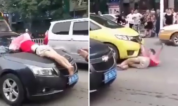 Car Accident Scams Singapore