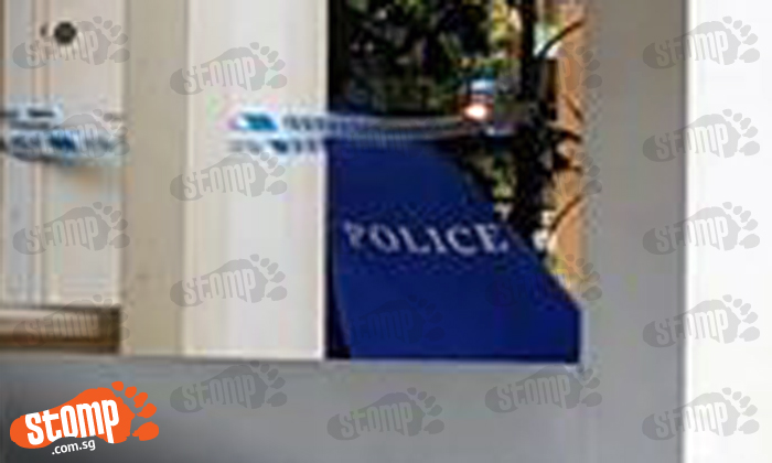 63-year-old woman found dead at 482 Admiralty Link: Police investigating unnatural death