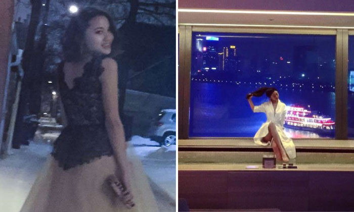 23-year-old Chinese socialite lives in $860k condo and gets $40k monthly allowance 'It's not my fault I was born rich'