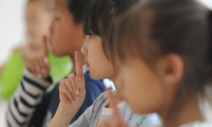 A look inside the only school in China that's just for children with HIV