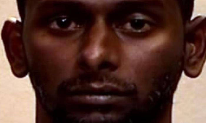 Getaway driver of brazen robbery jailed: 5 men took $24,000 from Woodlands money changer in broad daylight