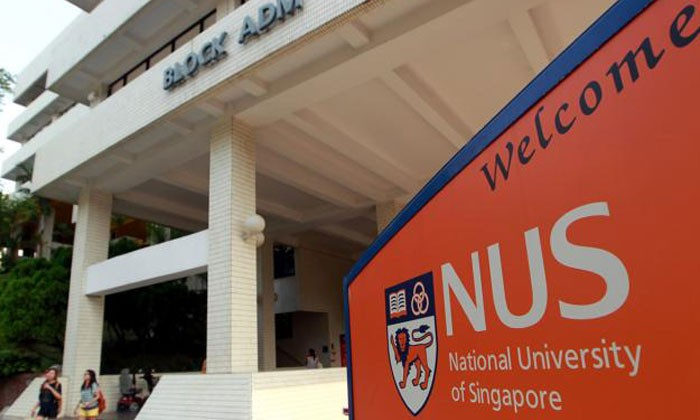 Ex-NUS High student sues 8 years after orientation injury