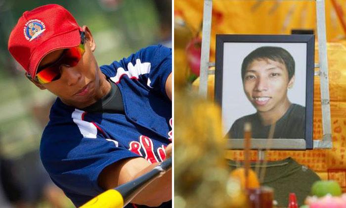 Singaporean SEA Games 2011 bronze medalist dies in Johor motorcycle crash