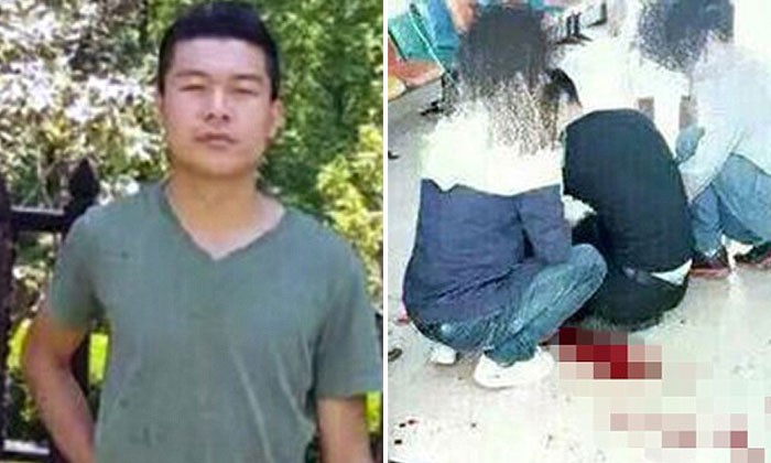 Chinese University students stab roommate to death for singing