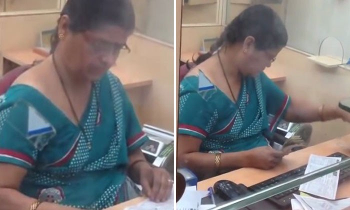 Have you been laughing at 'the fastest cashier in the world'? If you have, stop because she had stroke and 2 heart attacks