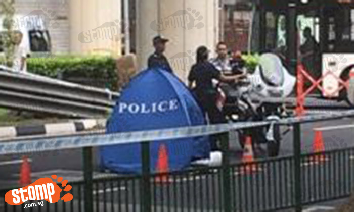 69-year-old-woman dies in accident at Commonwealth Ave West, 65-year-old taxi driver arrested