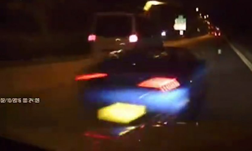 Police investigating incident of reckless Lambo driver nearly crashing into family after Stomp report