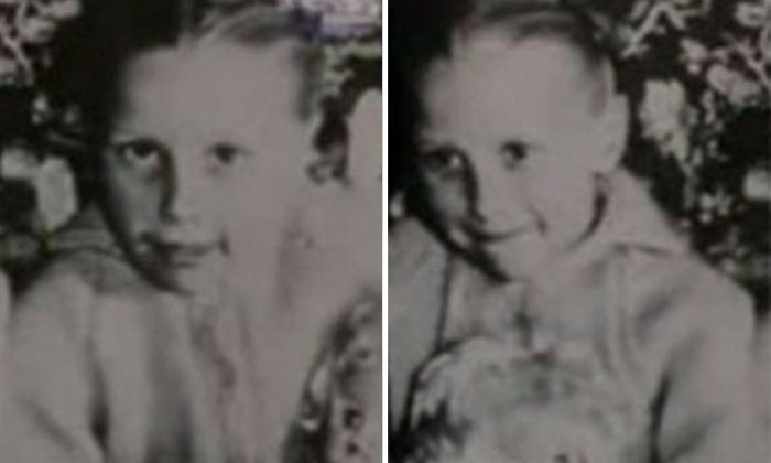 Twins have memories of their older sisters -- who died in crash before they were born