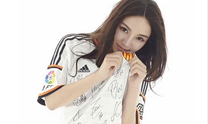 Celebrity socialite Kim Lim slams haters