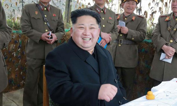 China websites block searches for 'Fatty Kim the Third'
