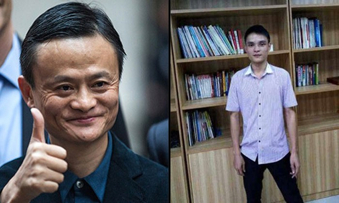 Man in China spends 1 million yuan on plastic surgery to look like Jack Ma