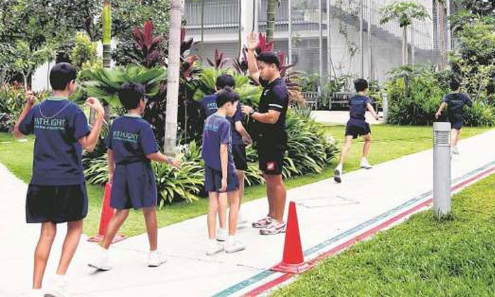 Compulsory education for special needs children: MOE reassures parents who worry about lack of finances