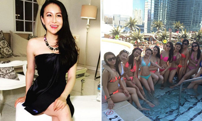 Ultra Rich Asian Girl Reveals What Life Is Really Like