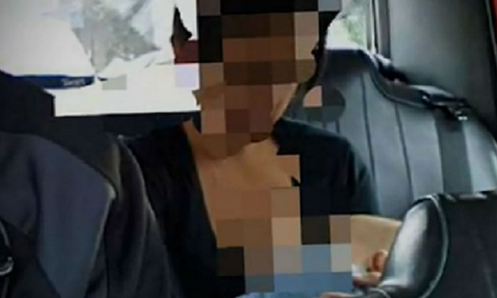 Cabby in Hong Kong who uploaded pictures of his passenger breastfeeding gets arrested
